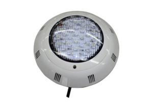China 24W Epistar 600LM RGB Led Pool Light , 120 Degree Underwater LED Lights for Fountain on sale