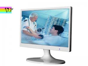 China 17.3All in One Medical Computer Panel PC, 3G Wifi with ATOM N455 CPU For Restaurant,Hotel on sale