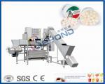 Equipo de la producción de queso de la planta de tratamiento de la mantequilla/del queso, equipo de proceso del queso de 20000L/D Mutifuntional