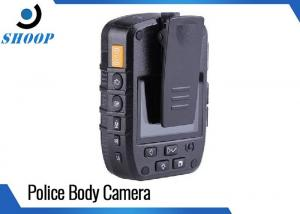China Night Vision Body Camera Accessories Bluetooth Police Pocket Video Camera on sale