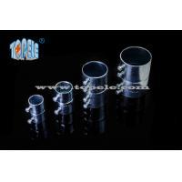 UL Standard Steel Galvanized EMT Set Screw Coupling / Coupler