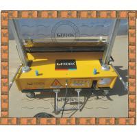 95 m²/h Full Automatic Internal Wall Rendering Machine Three Phase 220v/380v
