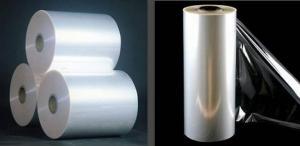 China Metallized BOPP on sale