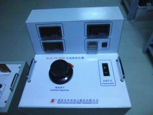 China ISO Current Transformer Test Set With Customized Continuous Running Primary Current on sale