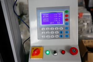 Quality Compute Control Single Column Tensile Testing Machines Manufacturer for sale