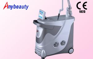 China Long Pulse Nd Yag Laser for pigmentation , Yag laser pigmentation removal, 755nm laser on sale