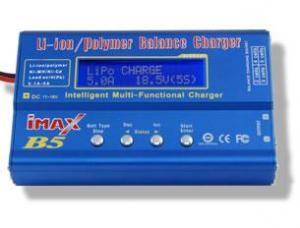 China Imax B5 Li-Po Balance Charger (Imax B5) on sale