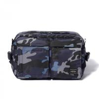 China Camouflage Tactical Waist Pack Polyester Branded Belt Pouch Bag For Daily Accessories on sale