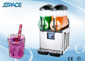 China High Capacity Commercial Slush Puppy Machine / Frozen Smoothie Maker on sale