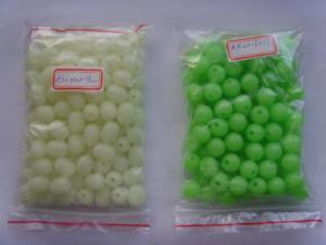 China Plasitc Beads on sale