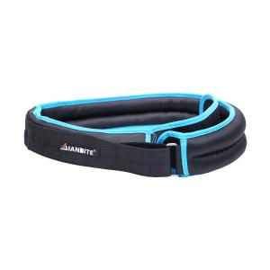 China 8KG Free Weight Exercise Equipment SBR Gym Weight Lifting Belt on sale