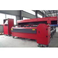 Sheet Metal / Laser Pipe Cutting Machine Customized Energy Saving