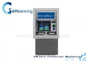 China NCR SelfServ 34 NCR SelfServ 6634 NCR ATM Machine Maintanance ATM Repair on sale