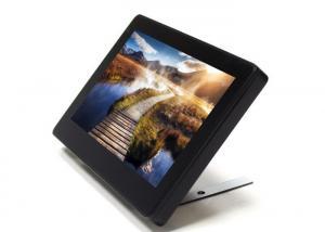China El pequeño panel industrial de HMI tableta de Android POE de 7 pulgadas con el sensor de la humedad de la temperatura on sale
