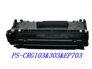 China Original Toner Cartridge for Canon CRG 103/303 on sale