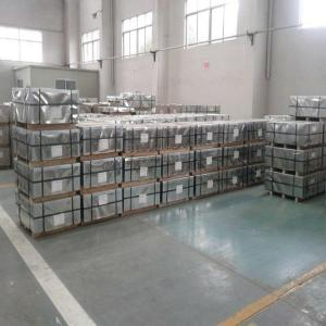 China prime electrolytic tinplate sheets on sale
