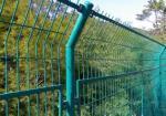 熱いすくい電流を通されたワイヤー グリップの網の塀