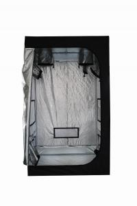 China New light proof mylar grow tent grow box tents indoor garden use with 600D black canvas on sale