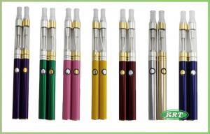 China 350mAh Super MiniElectronic Cigarette Esmart Colorful With 510 Thread on sale
