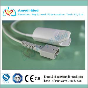 nellcor spo2 sensor, adult finger clip,CE&ISO13485 Approval for sale