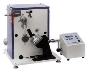 China Tensile Rubber Testing Machine , BS-5131 Standard Shoe Heel Impact Fatigue Test Equipment on sale