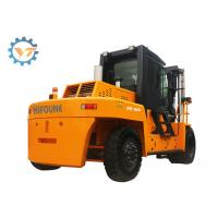 China FD160 Warehouse Lifting Equipment Forklift Machine With Diesel Engine on sale