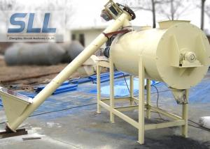 China Electrical Weighing System Dry Mortar Equipment For Construction Project on sale