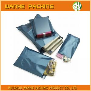 China Pink Plastic shipping envelopes cheap mail bags on sale