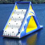 China The Gigantic Water Play Slide wholesale