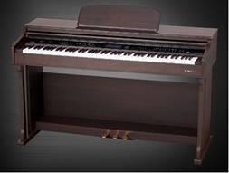 China Instrumento musical del teclado dominante 88 con 64 polifonías/89 canciones de la versión parcial de programa on sale