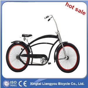 China 26'' fat bike 6speed/fat tyre snow bike/big tyre bike fat tyre sand bike made in china on sale