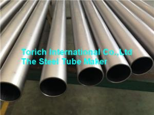 China Evaporator / Pipelines Alloy Steel Tubing Good Toughness Ti - 5Al - 2.5Sn TA7 on sale