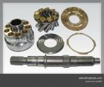 Гидравлический главный насос разделяют/части насоса поршеня/комплекты для ремонта КАТ12Г/14Г/16Г