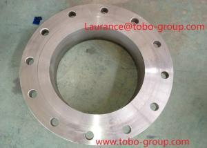 China Rebordes de acero, ensancha/ASTM del cuello de la soldadura 182 rebordes ASTM del acero inoxidable un WNRF 182, GR on sale