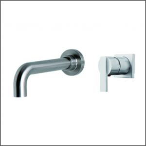 Quality SENTO Water Saving Stainless Steel Faucets Bathroom Shower Tap For  Sale