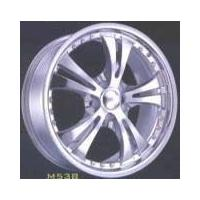 China Alloy Wheel on sale