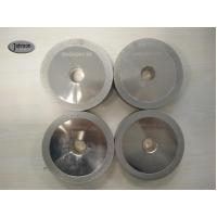 100mm Electroplated Diamond Tools Grinding Wheel Used For Carbide And Metal Grinding