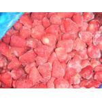 Fresa orgánica de IQF