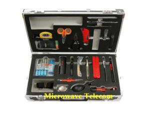 Quality Fusion Splicing Tool Kit M-08A for sale