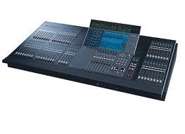 China M7CL-32 Digital 48kHz Live Sound Mixing Console on sale