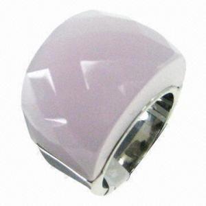 China Gemstone ring/gemstone jewelry, fashionable design on sale