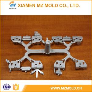 China Precise Aluminum or Zinc Die Casting Mould for Industrial parts from China Maker on sale