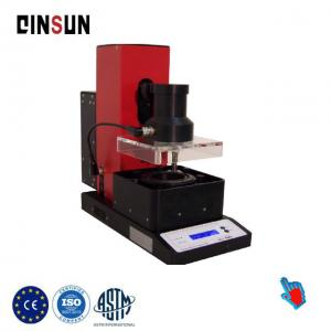 China Fabric Hand Touch Feel Tester for softness test fabrics, textiles on sale