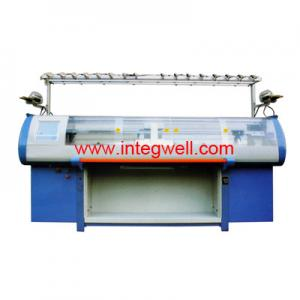 China Computerized Flat Knitting Machine for Sweater on sale