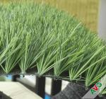 Diamond Pro 13200Dtex Football Artificial Turf With FIFA Qualification