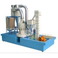 three rings medium speed micro powder grinder, vertical mill, roller mill