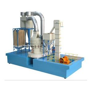 China three rings medium speed micro powder grinder, vertical mill, roller mill on sale