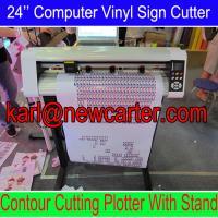 Printed Vinyl Sticker Cutter 24