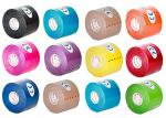 Elastic Roll Tape   Sports Kinesiology  Tape Supporting Tapes for Athletic Muscles