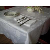 Custom Table Cloths For Display , decorative
